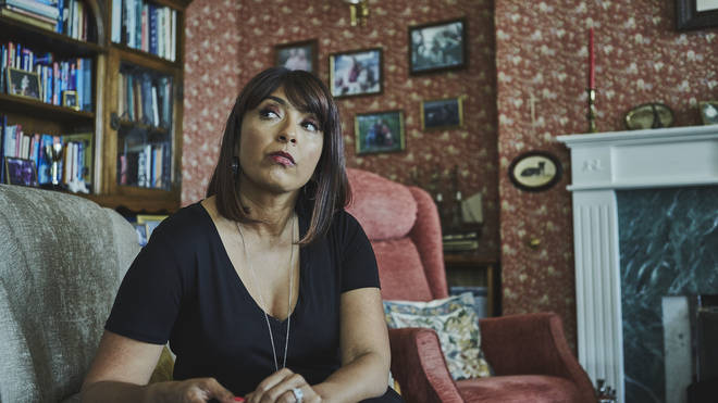 Sunetra Sarker plays Stella Bradwell in The Bay