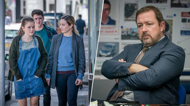 The Bay series 2 is back on our screens