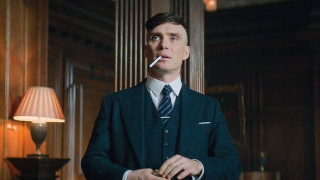 Thomas Shelby will be returning following series six to appear on the big screen