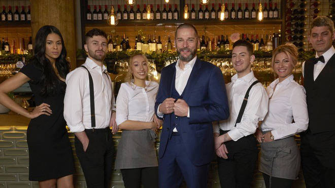 First Dates is back!