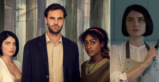 Your need-to-know on upcoming Netflix series Behind Her Eyes