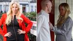 Denise Van Outen starred in EastEnders