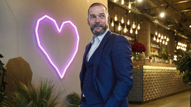 First Dates is on Tuesdays at 10pm on Channel 4