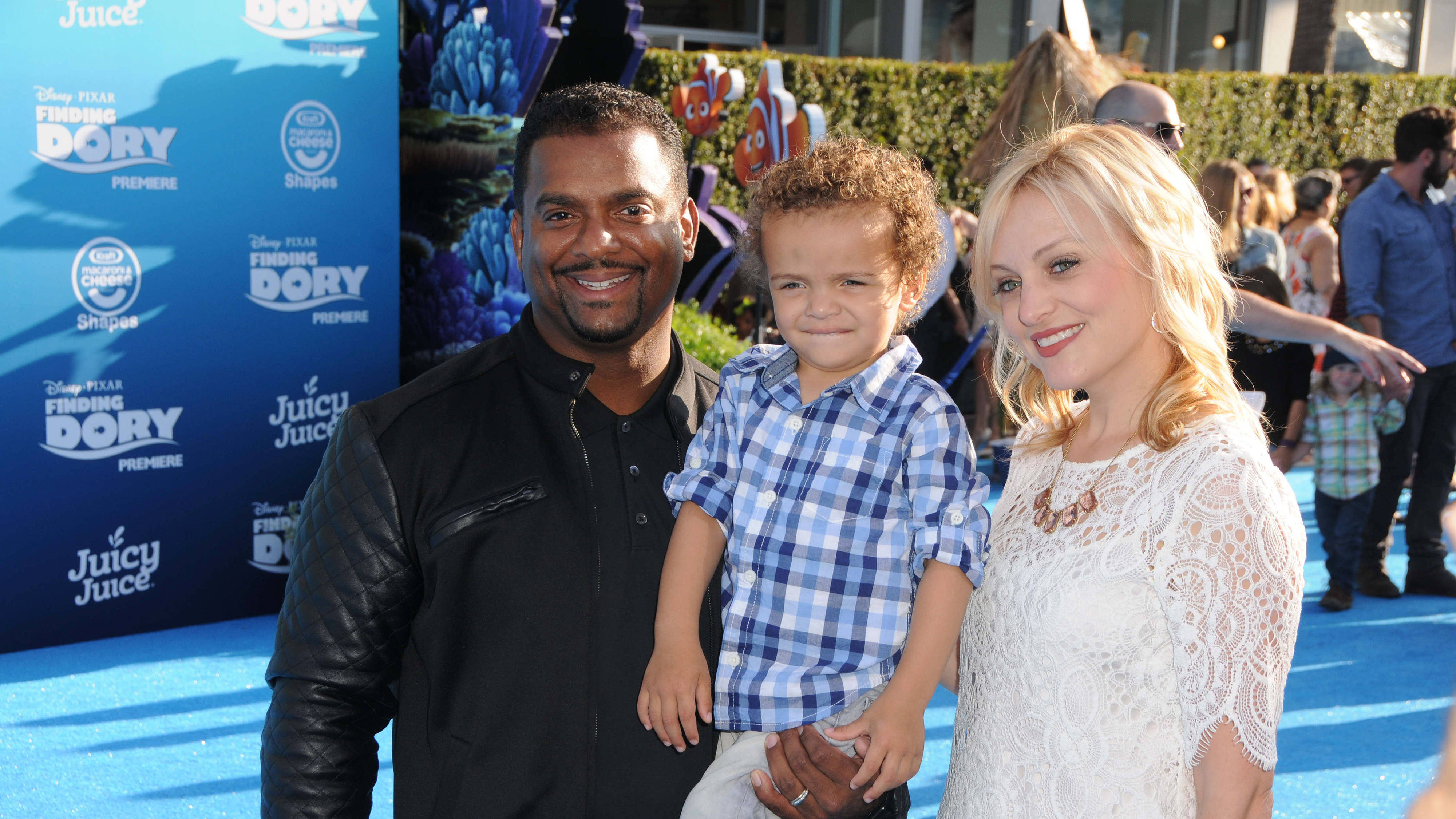 who is alfonso ribeiro wife net worth and dancing and acting
