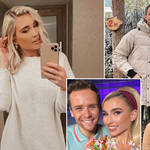 Billie Shepherd is appearing on Dancing On Ice this year