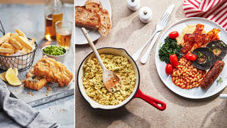 How to veganize your favourite classic dishes