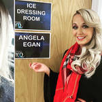 Angela Louise Egan is joining the cast of Dancing On Ice this year