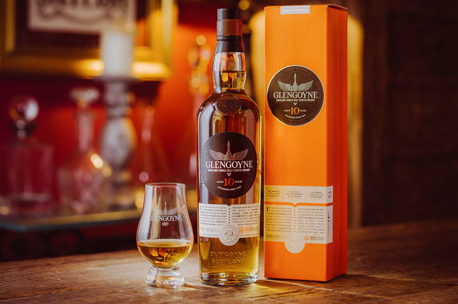 This whisky has sweet and spicy notes on the palate with soft oak, liquorice, and subtle spice