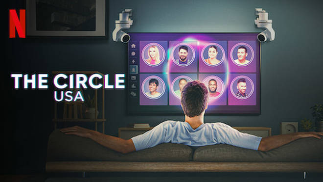The Circle USA is available to watch on Netflix