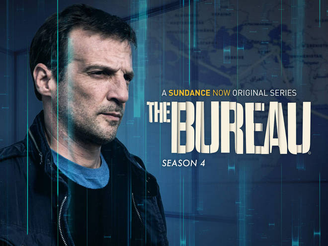 The Bureau is available to watch on Amazon Prime