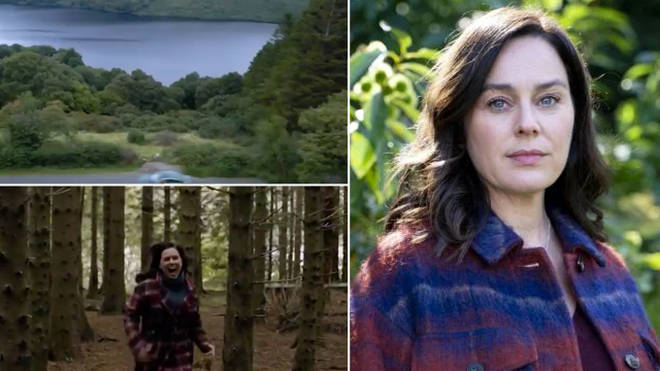 The filming locations for The Drowning revealed