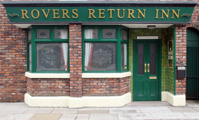 Coronation Street has temporarily paused filming
