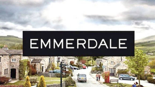 Emmerdale resume filming next Monday (25 January)