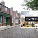 Corrie and Emmerdale have both suspended filming