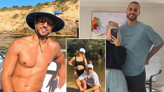 Michael Brunelli appeared on Married at First Sight Australia