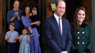 Kate Middleton and Prince William are looking for a new housekeeper