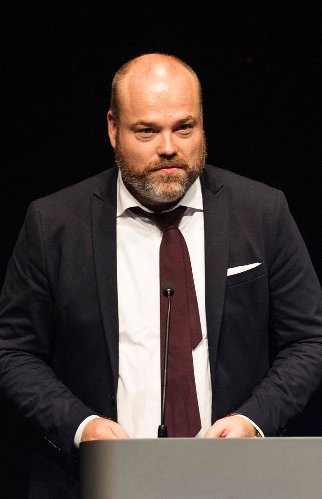 ASOS is owned by Danish billionaire Anders Holch Povlsen