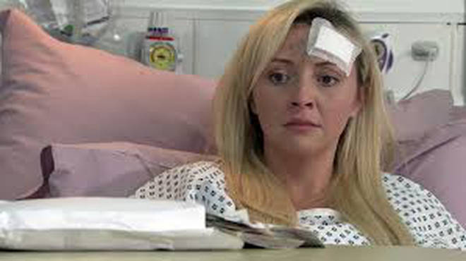 Kimberly Hart-Simpson played Nicky Wheatley in Coronation Street