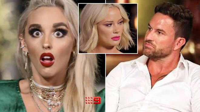 The Married at First Sight Australia reunion aired in 2019