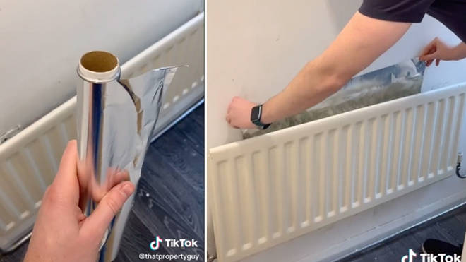 A DIY expert has revealed his top tips for keeping your house warm
