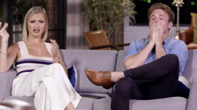 Susie and Billy went their separate ways after Married at First Sight Australia