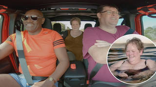 The Chaser's Road Trip is on ITV at 9pm