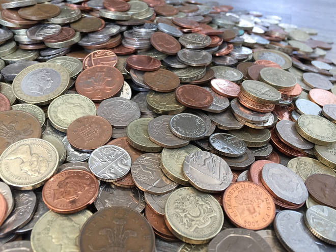 It's time to search your purse for the rare copper coin