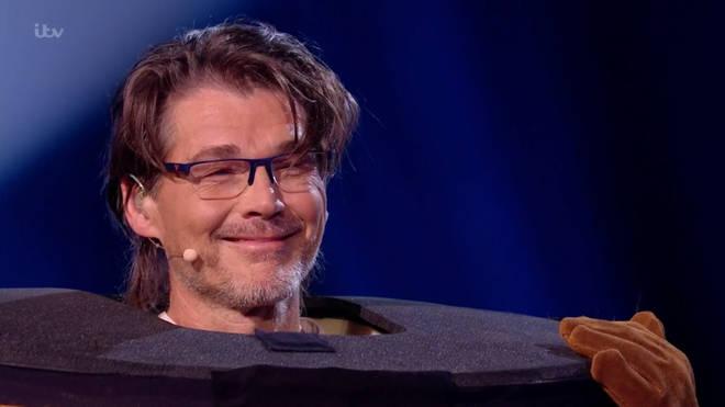 Viking was Morten Harket!