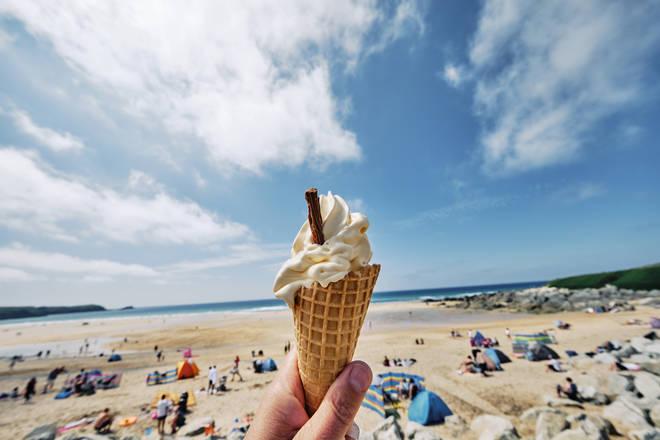 Boris Johnson has said he's 'optimistic' that summer holidays could go ahead