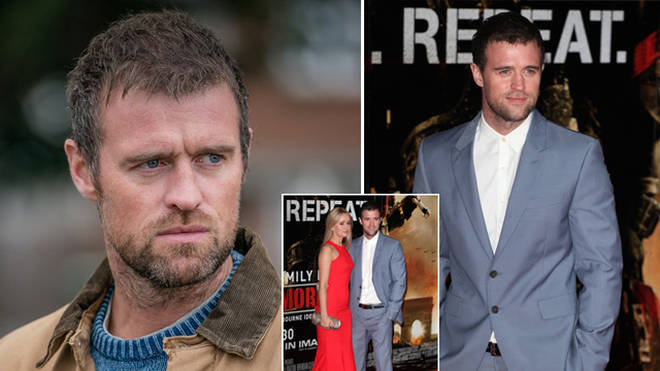 Jonas Armstrong plays Jason in The Drowning