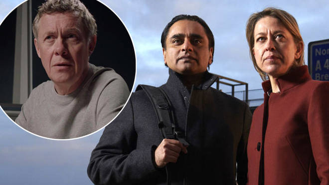 Unforgotten series 3 aired back in summer 2018