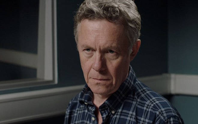 Dr Tim Finch was revealed as the killer in Unforgotten