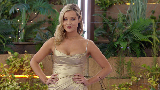 Laura Whitmore is reportedly set to host Love Island in 2021