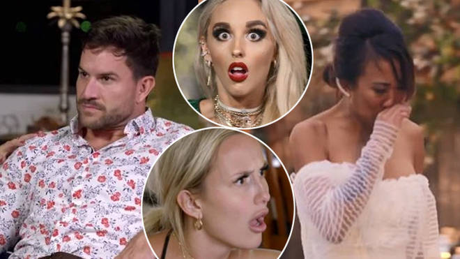 The most dramatic moments of Married at First Sight Australia season 6