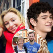 Many soap stars have famous children