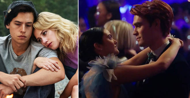 What time is Riverdale season five out?