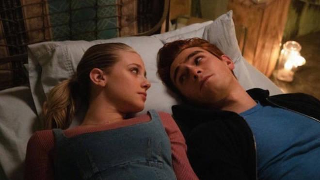 Riverdale has returned to Netflix