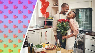 Turn up the romance at home with these delicious meal kits and menu deals