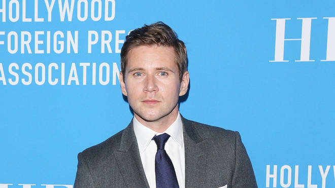 Allen Leech will return to Downton Abbey for next year's movie