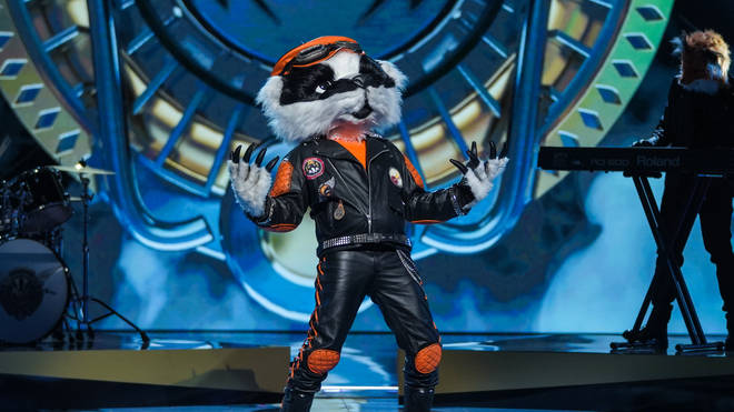 The Masked Singer continues this Saturday