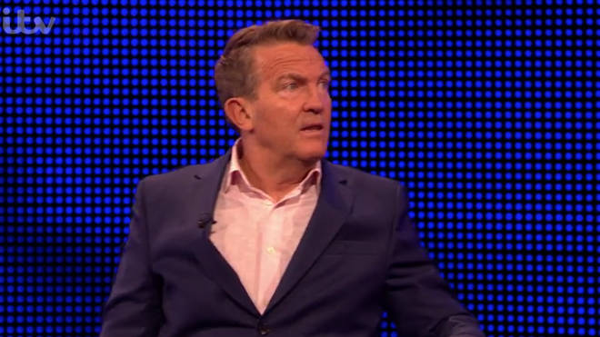 Even Bradley Walsh was stunned at the results