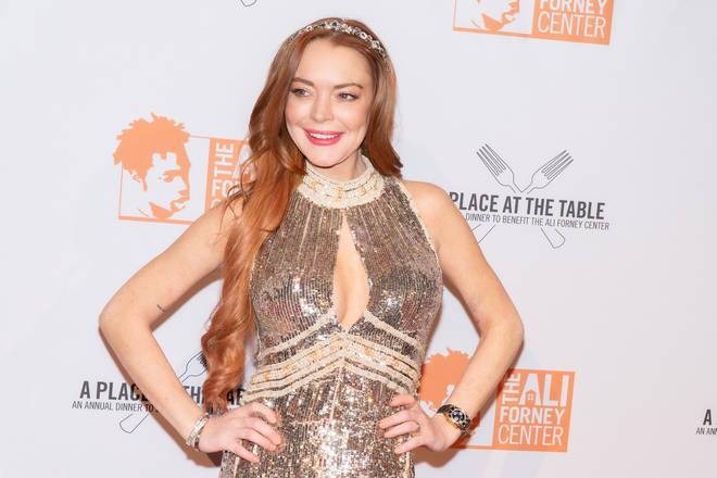 Lindsay Lohan played Cady Heron