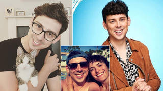 Matt Richardson has joined the Dancing on Ice line up