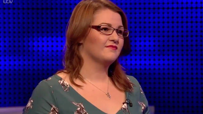 A contestant from The Chase managed to bag £40k when she faced the Chaser
