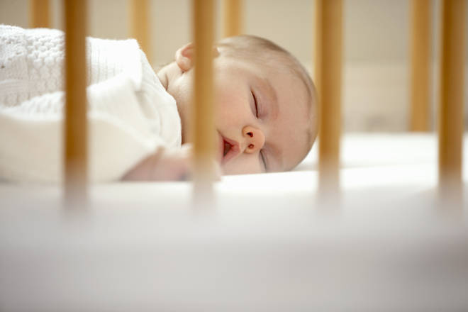 Looking for some baby name inspiration? (stock image)