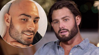 Sam Ball from Married at First Sight Australia has transformed his look