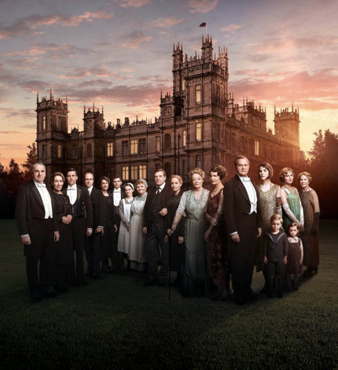 Downton Abbey movie will jump forward in time by 8 months