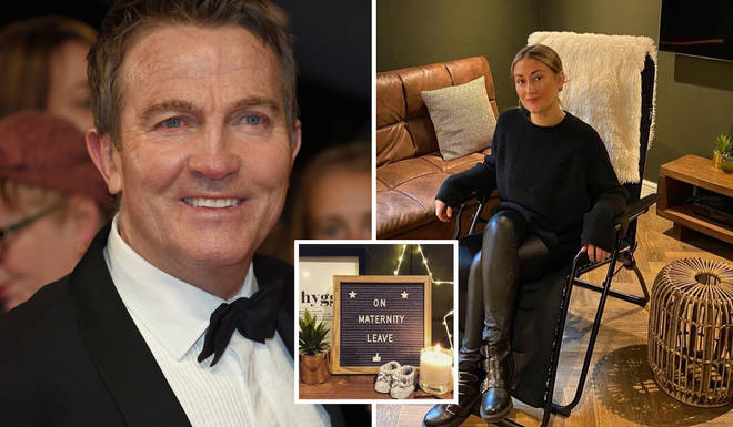 The Chase host Bradley Walsh to become grandfather as daughter announces pregnancy