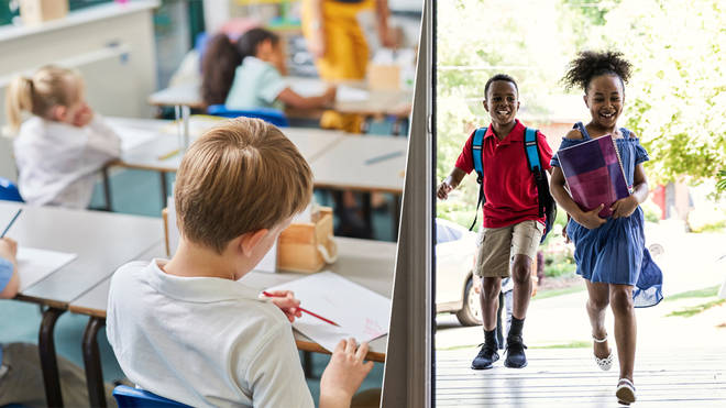 Schools may have to open over the summer holidays