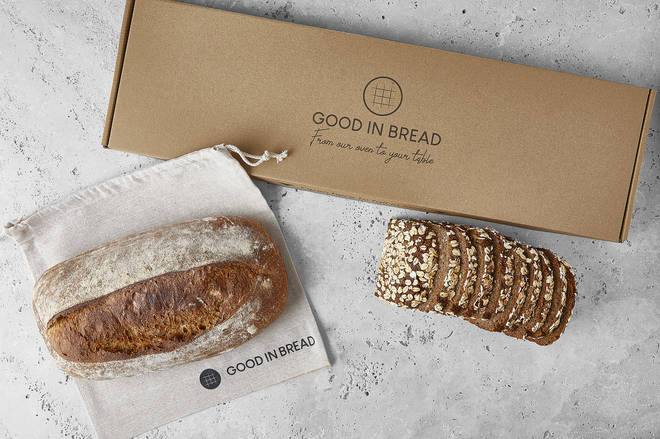 London foodies can treat their partner to a delicious bread subscription